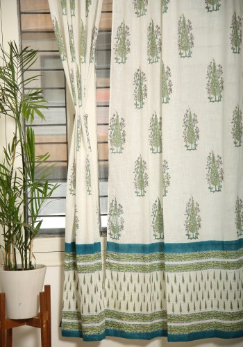 Bluebell Curtains